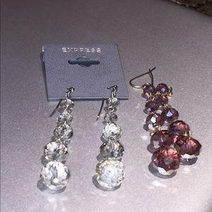 Express Earrings Bundle